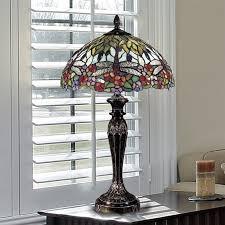 hsn tiffany style lighting artistic dale tiffany table ls nice decoration l phenomenal