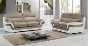 canapé italien en cuir canapé rodrigue salon 3 2 cuir design italienpersonnalisable sur