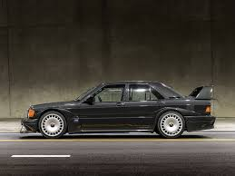 mercedes benz 190e 2 5 16 evo2 mercedes benz pinterest