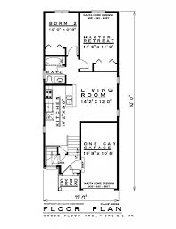 bungalow house floor plan philippines house plan 2 bedroom raised bungalow house plan rb332 870 sq feet