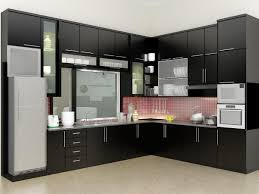 kitchen set ciremai furniture kitchen set pinterest