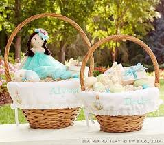 rabbit easter basket 90 best baby showers rabbit theme images on