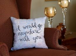 Map Quotes Travel Quote Throw Pillows Valentines Day Gifts For Husband