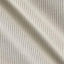 kaufman thermal knit discount designer fabric fabric