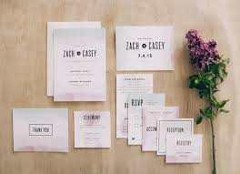 mailing wedding invitations everything i learned from mailing my wedding invitations