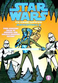 star wars clone wars adventures volume 5 wookieepedia fandom