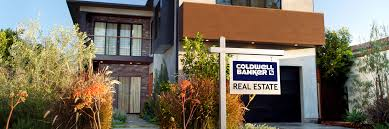 who is the only real estate brand with cbx coldwell banker blue