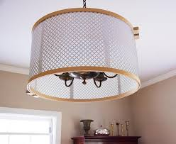 Diy Chandelier L Shades Solar Outdoor Hanging Light And Garden For Best Lights With