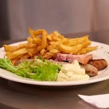 cuisine bretagne snack bar le bretagne gorron