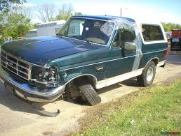 stanced jeep liberty click clunk in brake pedal on bronco off road forums