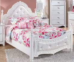 Girls Bed In A Bag Full Size by Bedroom White And Purple Full Size Bed Sets With White Furniture