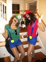 Mario Costumes Halloween 48 Halloween Costumes Images Costumes