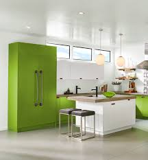 Apple Green Paint Kitchen - colorfully behr color of the month fresh apple