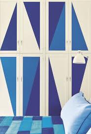 Deco Chambre High Amazing Cardboard 54 Best La Déco Bleu Marine A La Cote Images On