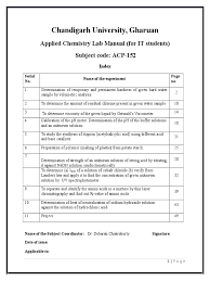 lab manual for it 16 th dec absorbance ph