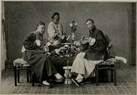 Opium Understanding Opium Use Among Southern Chinese Martial Artists