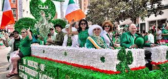 savannah saint patrick u0027s day parade committee the official site