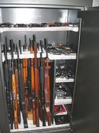 Building A Gun Cabinet Diy Free Hidden Gun Cabinet Plans Download Shelf Blueprints