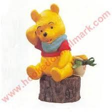 hallmark winnie the pooh series ornaments at hooked on hallmark