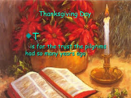 Meaning Of Thanksgiving Day In America True Meaning Of Thanksgiving