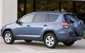toyota rav4 used 2011 toyota rav4 for sale pricing features edmunds