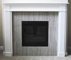 Electric Fireplace With Mantel Diy Electric Fireplace Mantel Fireplaces Firepits How To