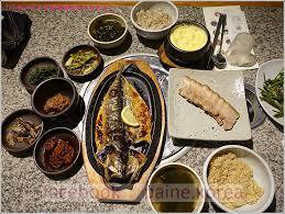cuisine ind駱endante 首爾 128東大門 多菜다채 24小時供應健康鮮蔬菜無限供應 小不點看世界