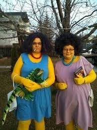 Marge Halloween Costume 25 Simpsons Costumes Ideas Gumball Machine