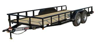 types of utility trailers and their manufacturers http www
