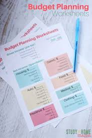 Auto Loan Spreadsheet Best 25 Budget Plan Ideas On Pinterest Budgeting Tips