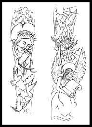 pin by nick reasner on tattoos sleeve designs