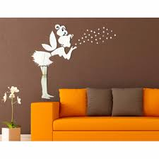 online get cheap fairy wall decor aliexpress com alibaba group diy art wall decor fairy style acrylic mirror wall stickers wall stickers for home decor living room mirrored decorative sticker