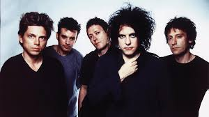 the cure takes over the hollywood bowl five thoughts on monday u0027s