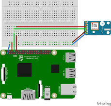 gps module for raspberry pi 3 on windows 10 iot core hackster io