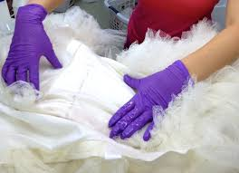 cleaning a wedding dress cost how much does it cost to clean a wedding dress everafterguide