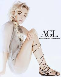 dakota fanning 4 wallpapers dakota fanning for agl ss16 cloutier remix