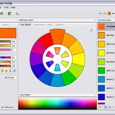 Matching Colors Colorschemer Studio Alternatives And Similar Software