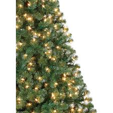 pre lit artificial trees timeless non