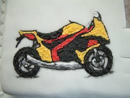 motocross bike cake my 50th birthday cake mcn