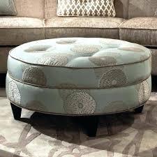 white round tufted ottoman white round tufted ottoman attractive round tufted storage ottoman