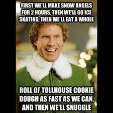 Funny Memes About Christmas - only 7 fridays till christmas buddy the elf fyi pinterest elves
