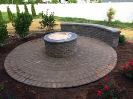 Ep Henry Fire Pit by Patio Installation U0026 Design Ep Henry Certified Patio Pavers