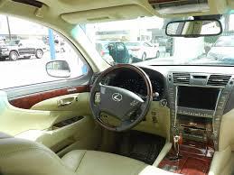 lexus navigation warranty 2008 used lexus ls 600h l navigation at deluxe auto dealer