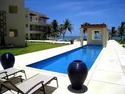 bedroom stunning backyard lap pool designs perth modern photos