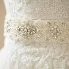 wedding dress sashes pearl bridal sash belt lace wedding dress belt wedding