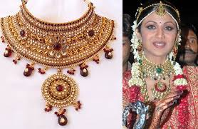 stunning stories of indian bridal jewellery
