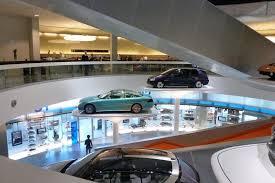 mercedes museum stuttgart interior stuttgart