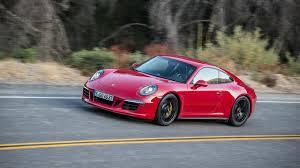 porsche matte red porsche 911 carrera gts drive review autoweek