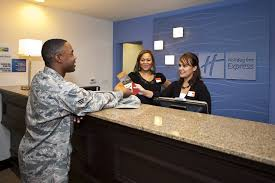 guests can receive valuable ihg rewards club points for their stays at ihg army hotels