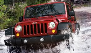 water jeep 8 of the best roading tips quirk cars
